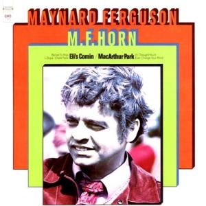 M.F. Horn, 1970