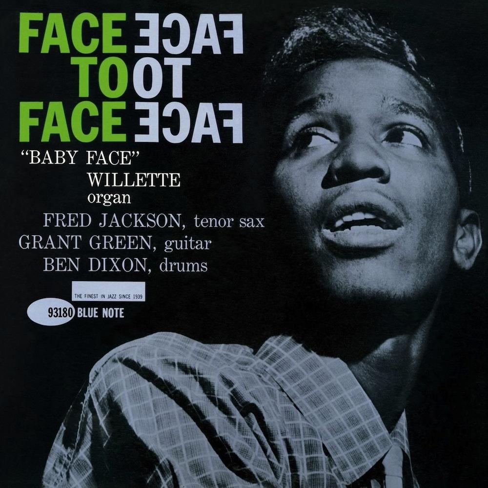 face_to_face_album_cover