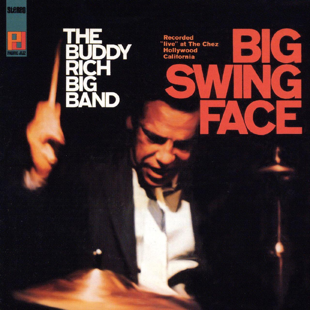 big_swing_face_album_cover