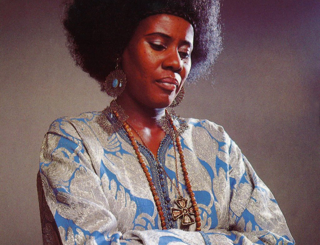 Alice Coltrane and the Death of aGiant